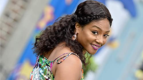 The Rise of Tiffany Haddish