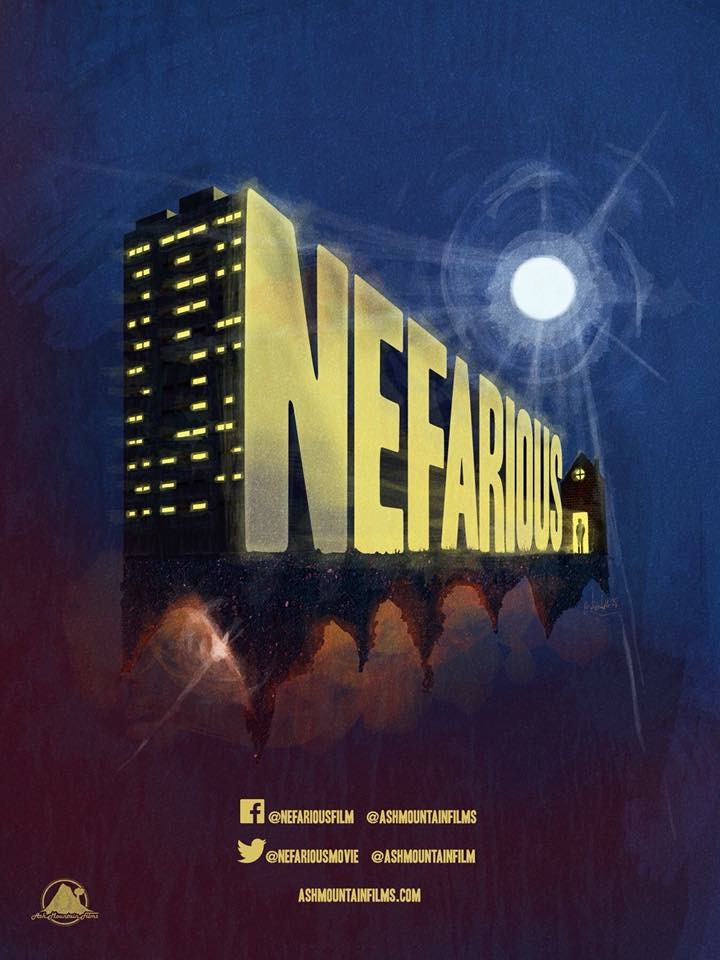 Nefarious (2019)