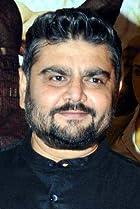 Deven Bhojani
