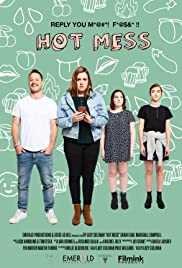 Hot Mess Poster