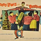 Jerry Lewis in The Bellboy (1960)