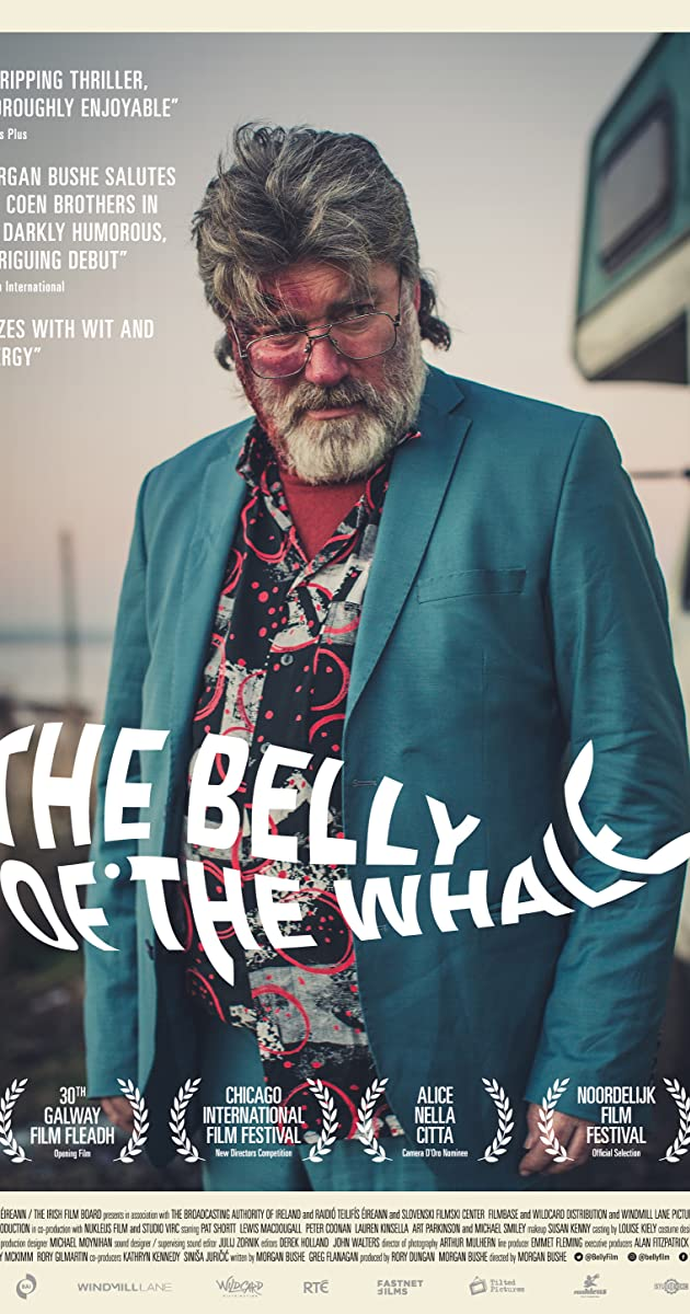 Subtitle of The Belly of the Whale