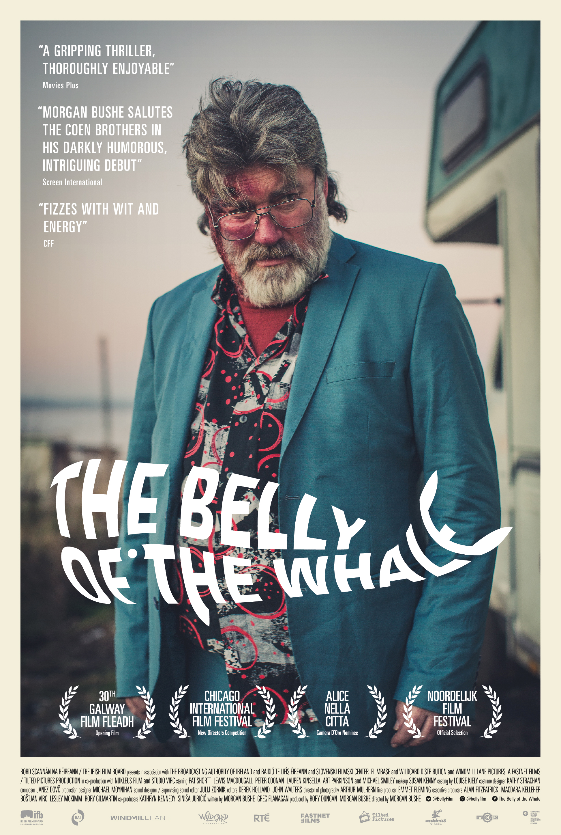 The Belly of the Whale (2018) WEBRip 720p & 1080p