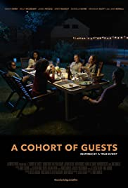 A Cohort of Guests Poster