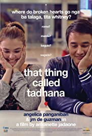 That Thing Called Tadhana (2015) film en francais gratuit