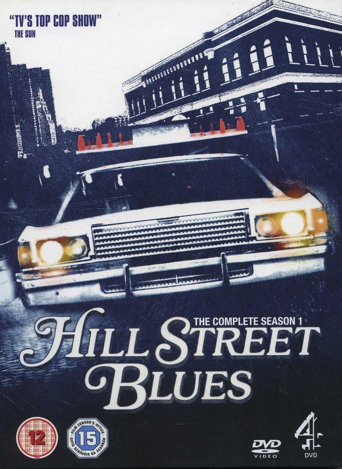 Hill Street Blues (TV Series 1981–1987) - IMDb