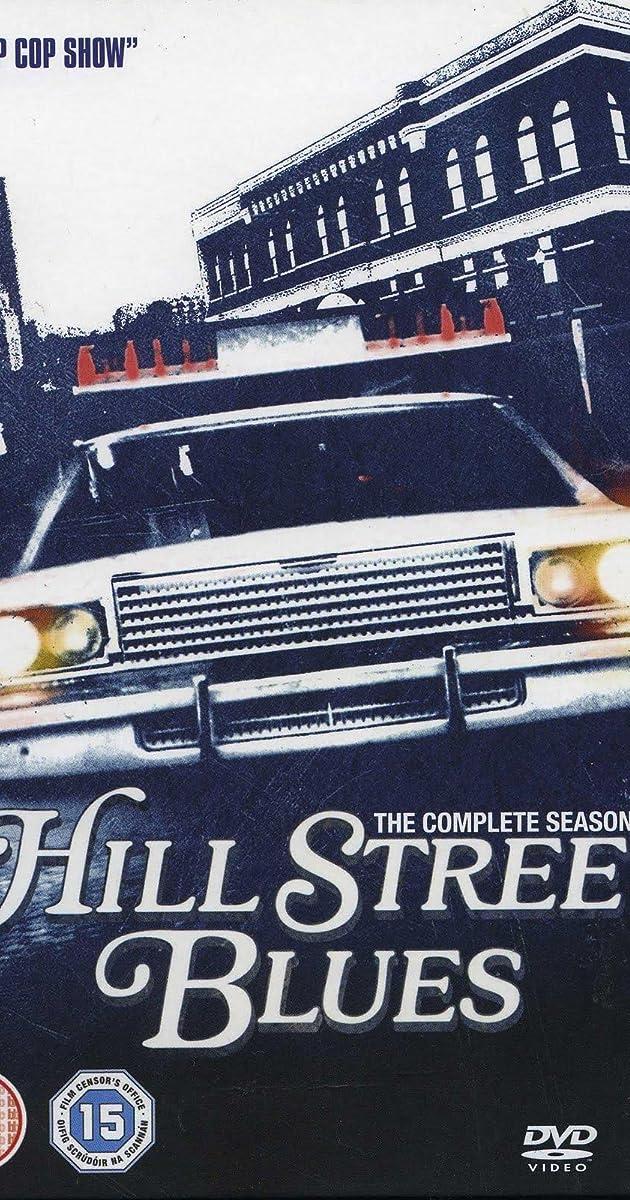 Hill Street Blues (TV Series 1981–1987) - Full Cast & Crew - IMDb