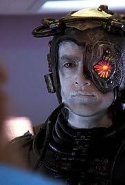I Borg Poster