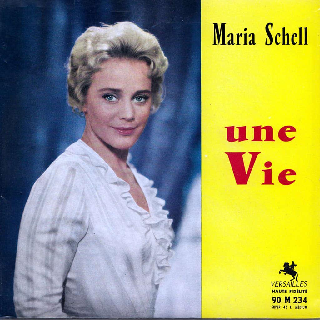 Une vie (1958)