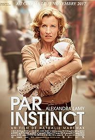 Primary photo for Par instinct