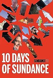 10 Days of Different: Sundance Film Festival Poster