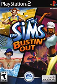 The Sims: Bustin' Out(2003) Poster - Movie Forum, Cast, Reviews