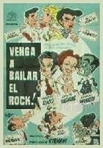 MKV movie downloads free Venga a bailar el rock [1920x1600]