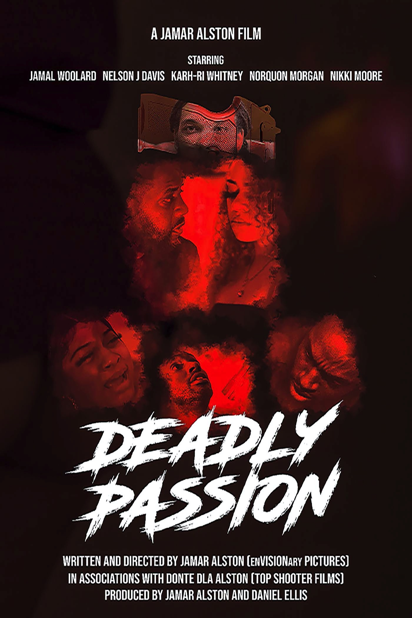watch Deadly Passion on soap2day