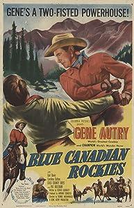 Movie downloads Blue Canadian Rockies USA [720x400]