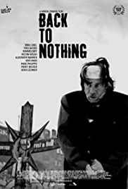 Back to Nothing Poster