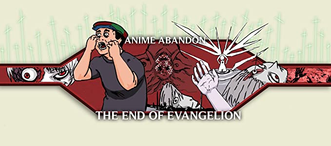 Watching movie videos The End of Evangelion [360p]
