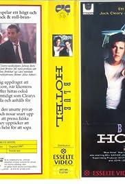 Blue Hotel Pt.1 Poster