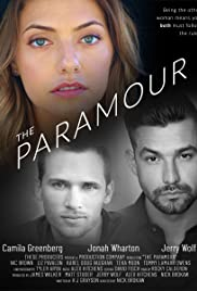 The Paramour Poster