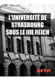 Forschung und Verbrechen: die Reichsuniversität Straßburg