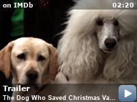 The Dog Who Saved Christmas.The Dog Who Saved Christmas Vacation Tv Movie 2010 Imdb