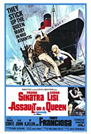 Assault on a Queen (1966) 1080p