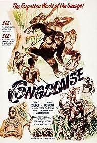 Savage Africa (1950)