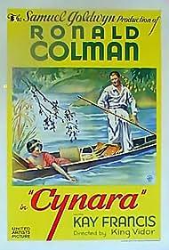 Cynara (1932) Poster - Movie Forum, Cast, Reviews