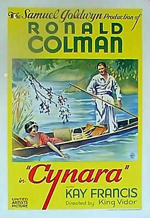 Where to stream Cynara
