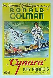 Cynara(1932) Poster - Movie Forum, Cast, Reviews