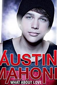Primary photo for Austin Mahone: What About Love