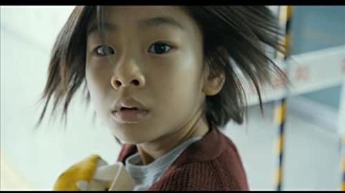 Trailer for Train to Busan