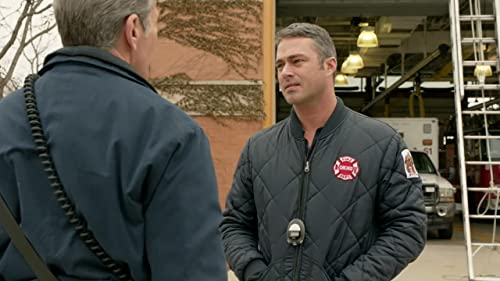 Chicago Fire: Law of the Jungle