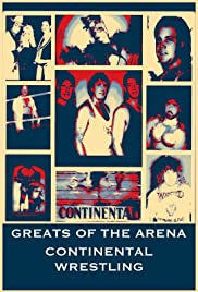 Greats of the Arena: Continental Territory