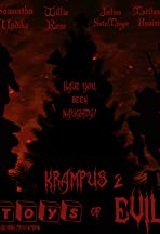 Krampus 2: Toys of Evil