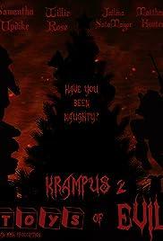 Krampus Imdb