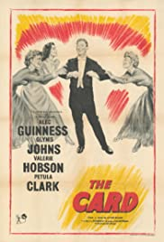 The Promoter (1952) The Card 1080p