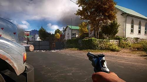 Far Cry 5: E3 2017 Walkthrough Trailer