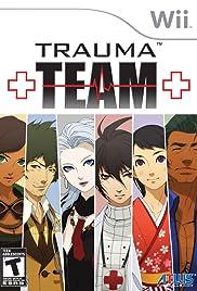 Trauma Team Poster