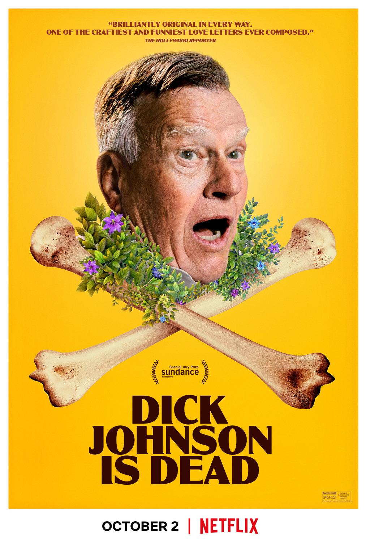 Dick Johnson Is Dead (2020) - IMDb