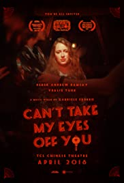 Can't Take My Eyes Off You Poster