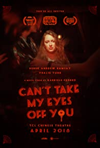 Primary photo for Can't Take My Eyes Off You