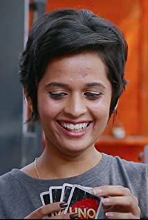 Samrudhi Pache Picture