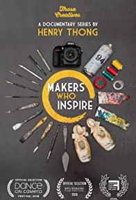 Primary photo for Makers Who Inspire