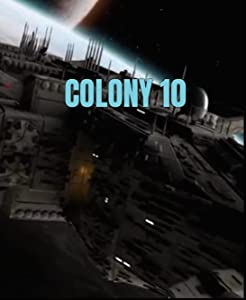 Colony 10 USA