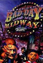 Bad Day on the Midway Poster