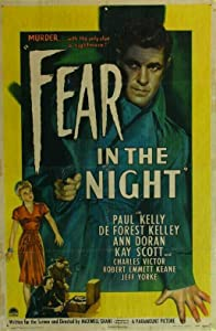 Watch hd movies stream Fear in the Night [x265]