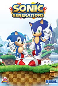 Primary photo for Sonic Generations