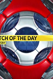 Match of the Day FA Cup Poster