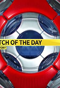 Primary photo for Match of the Day FA Cup